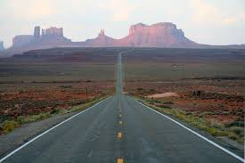 Tribal roads 4
